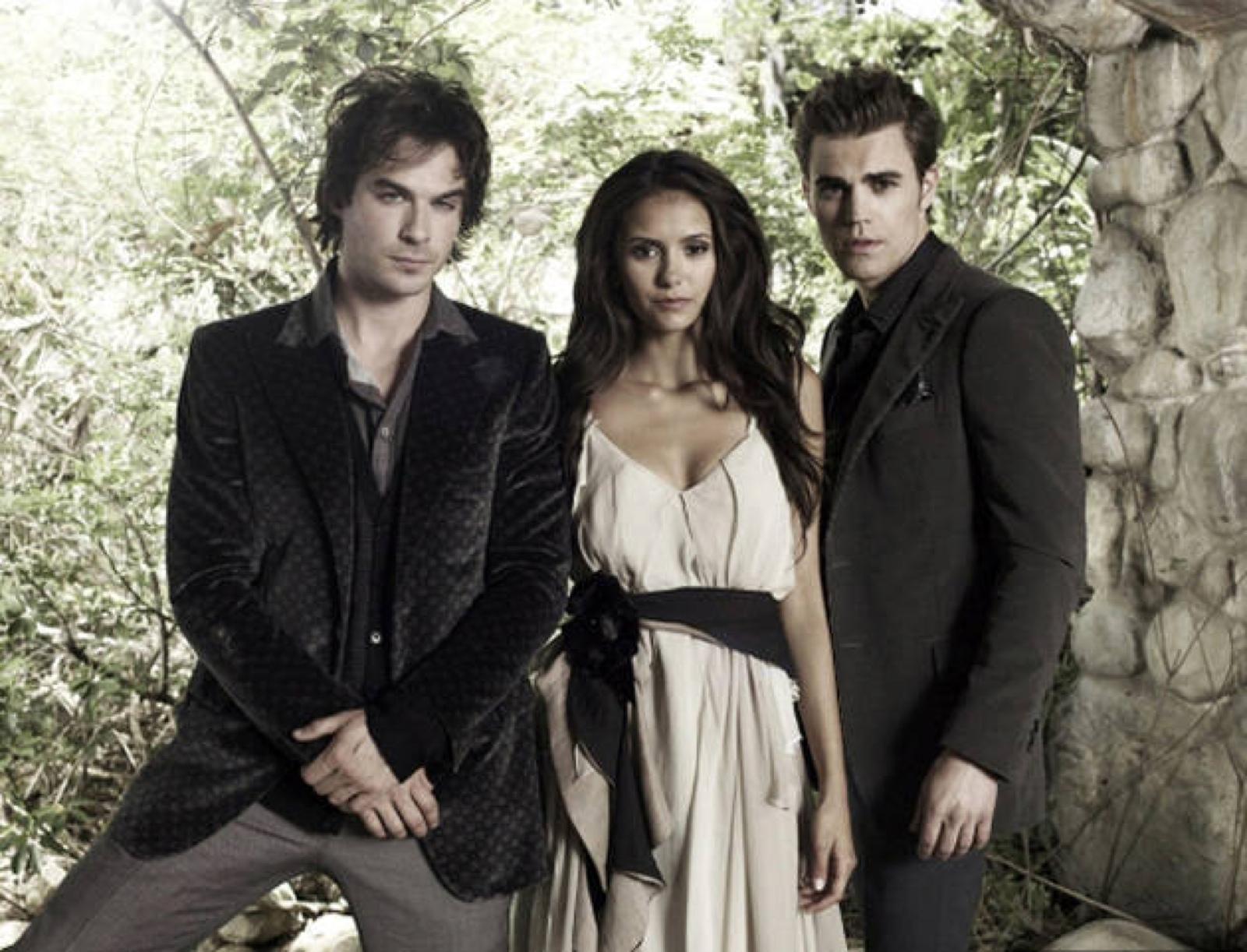 The Vampire Diaries subtitles